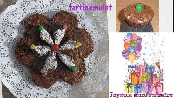 gâteau pour les 2 ans de Lily-Rose