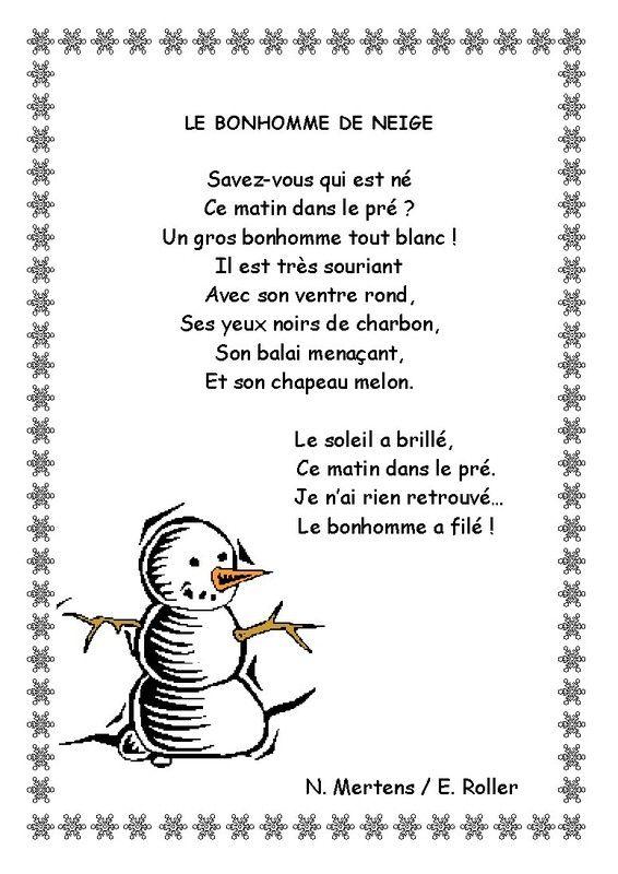 Bonhomme de neige 2 centerblog - Bonhomme de neige polystyrene ...