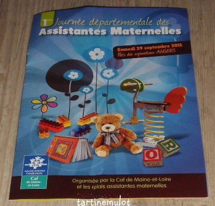 Ateliers Laquelle Jai Particip